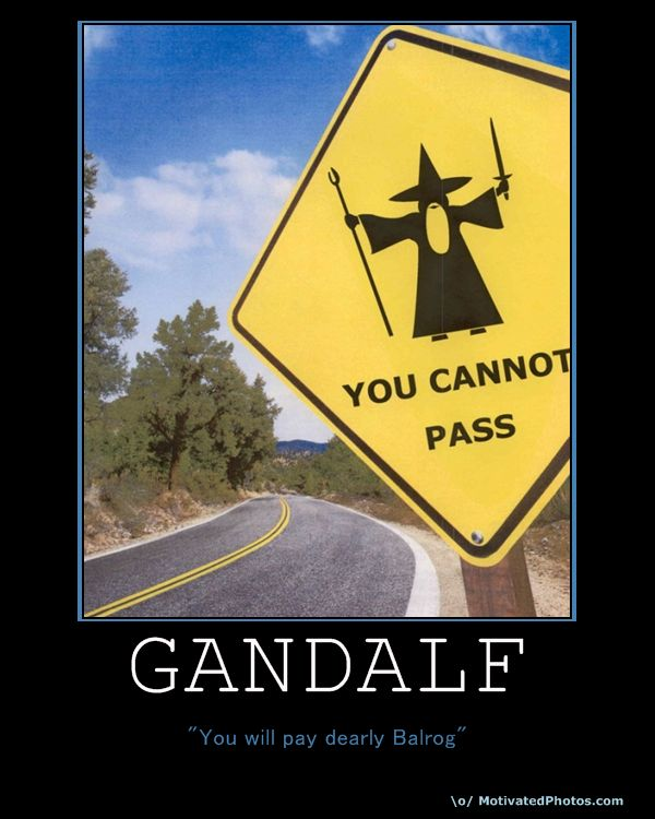 gandalf-sign